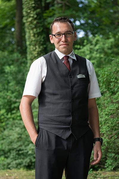 Sascha Helm